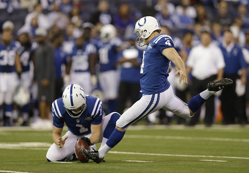 5 things to know about Colts'22-14 win over Titans