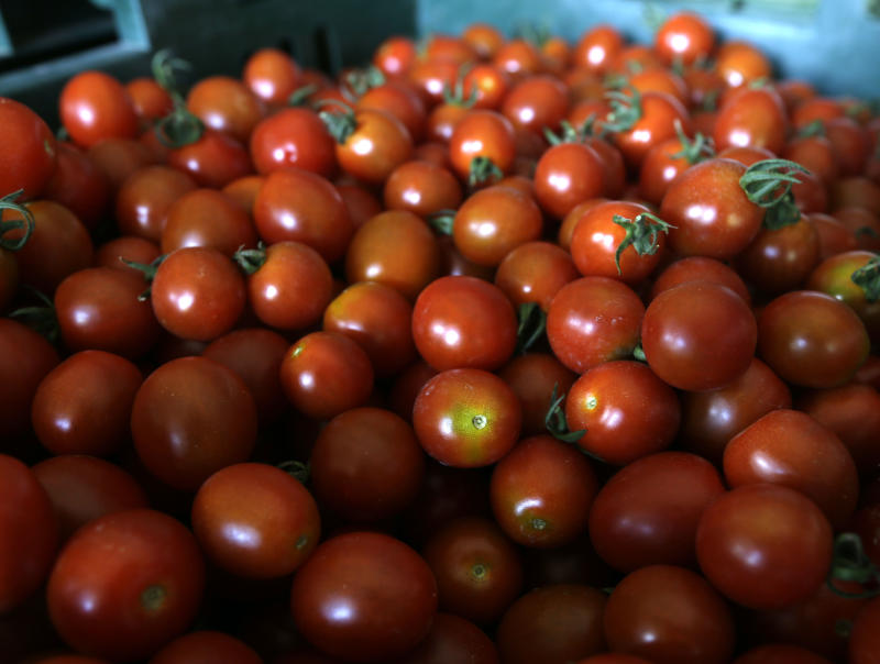 Naturally Grown: An alternative label to organic