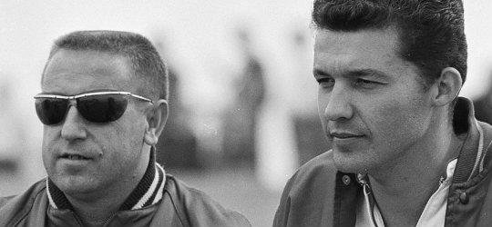 Retro Racing: Former champ White recalls early Canada years