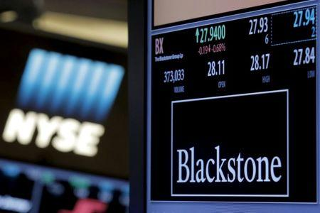 Blackstone to buy EagleClaw Midstream for about $2 bln