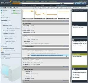 SolarWinds Integrates Virtualization and Storage Solutions for Extended Cloud Management