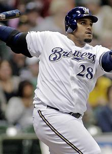 GM's maverick mentality pays off for Brewers