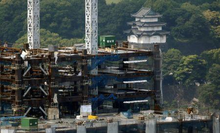 Japan economy slows in second quarter