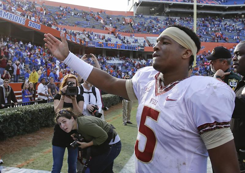 Column: Not the time to give Heisman to Winston