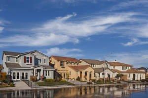Great New Home Value and a Dream Commute at Vineyard by William Lyon Homes