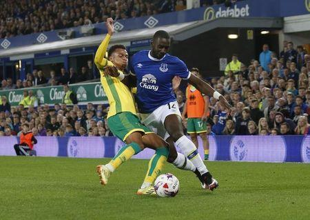 Romelu Lukaku Injury: Everton Star to Miss Norwich Match with Toe Injury