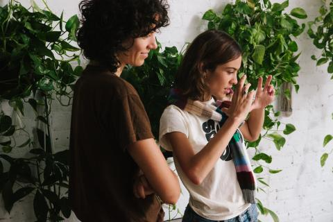 CORRECTING and REPLACING UGG Partners with Global Fashion Muse Alexa Chung to Art Direct the Launch of the New Classic