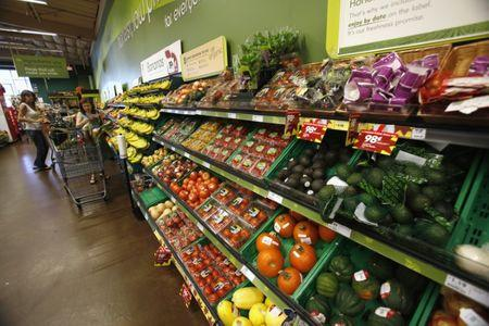U.S. Producer Prices Unexpectedly Hold Steady In October