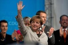 Merkel's coalition hangs in the balance after Bavaria vote