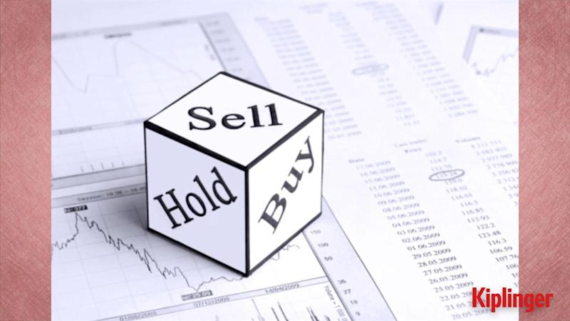 How to Know When to Sell a Fund