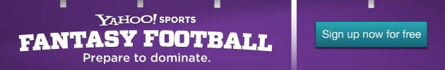 Play Yahoo! Fantasy Football