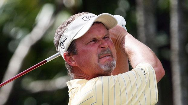 Former PGA Tour Jim McGovern feeling dandy ahead of '13 PNC debut