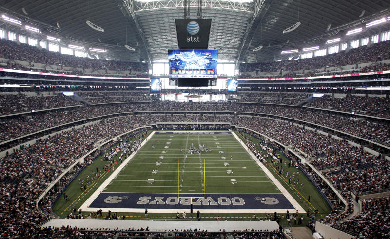 Sites picked, selection committee next for playoff