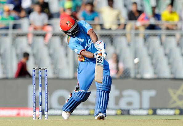 ICC World Twenty20 India 2016: South Africa v Afghanistan : News Photo