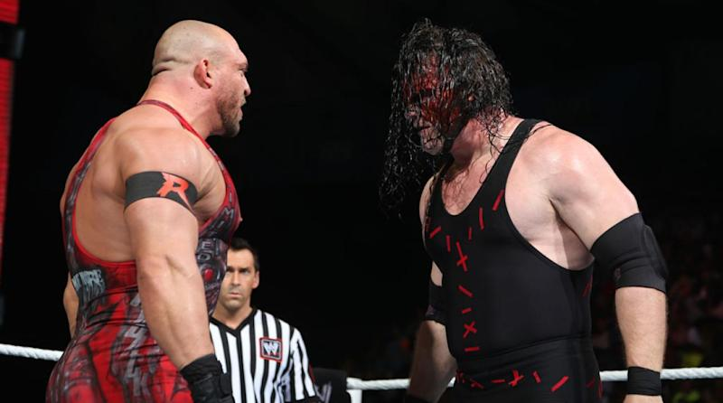 WWE's Kane runs for Knoxville mayor