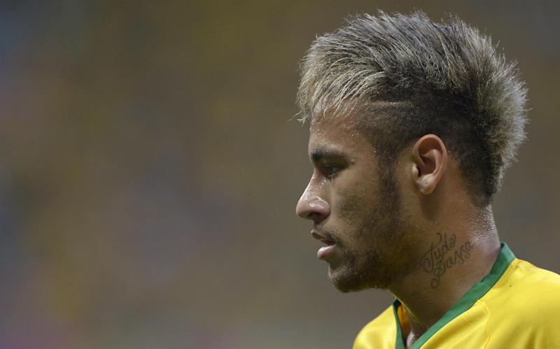 Fans expect Brazil to overcome loss of Neymar