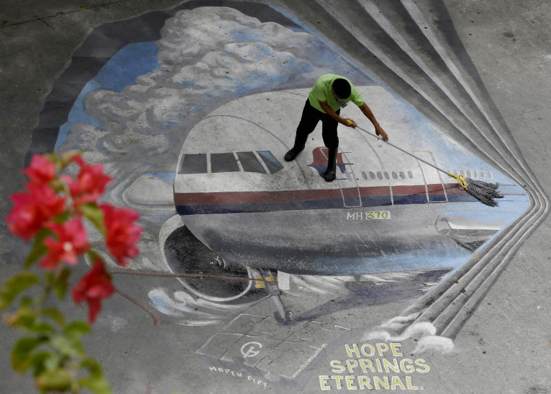 Airlines symbolize nations' hopes or reflect shame