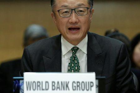 World Bank's Credibility at Stake if Climate Change Ignored