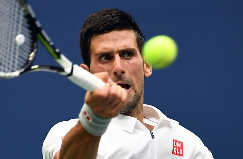 US Open 2016: Djokovic reaches final