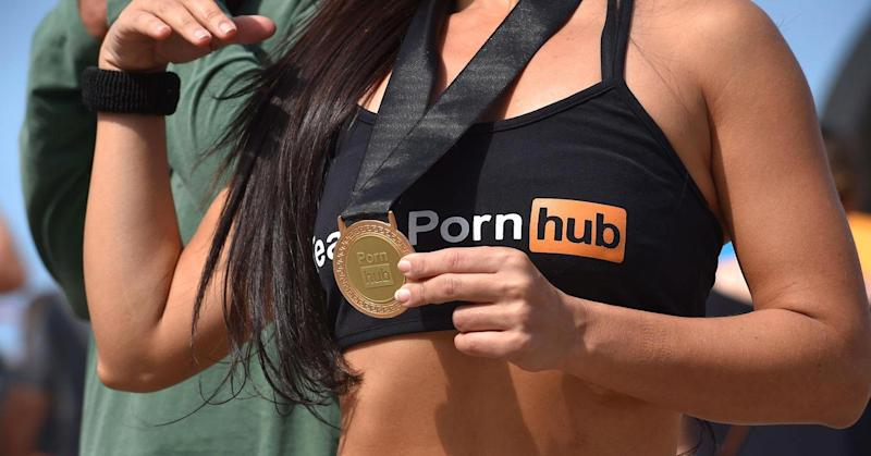 news adult website pornhub launches