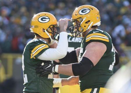 NFC North Title on the Line