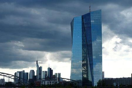 Members Agreed To Look Through Recent Inflation Upturn — ECB Minutes