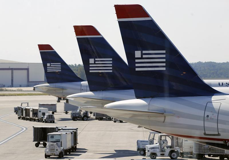 US Airways hopes to gain legitimacy with merger