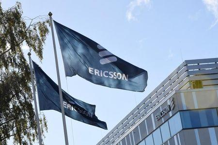 Ericsson shares plummet after it warns on profit and outlook