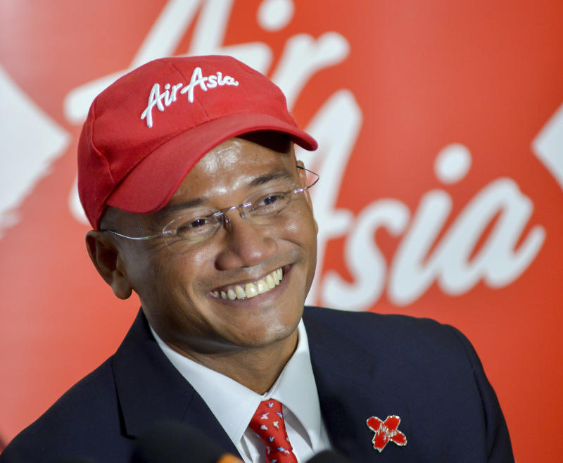 AirAsia X rises in trading debut after $310M IPO