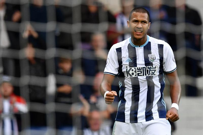 Last-gasp Rondon sparks Pulis celebrations for West Brom