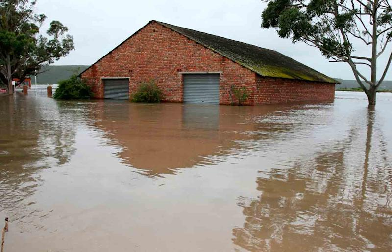 4 Financial Steps to Take After a Natural Disaster