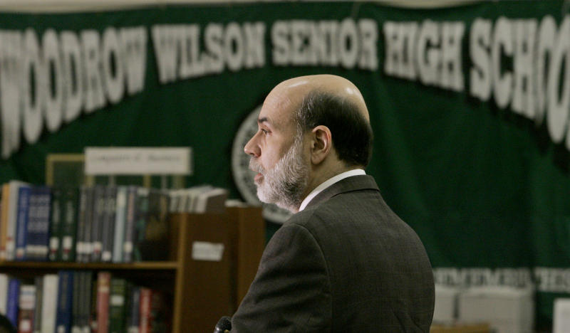 Recession doesn't change students' econ savvy
