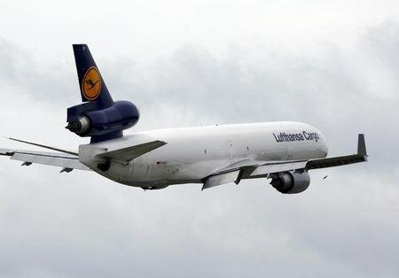 Lufthansa cancels 100s of flights at budget unit Eurowings