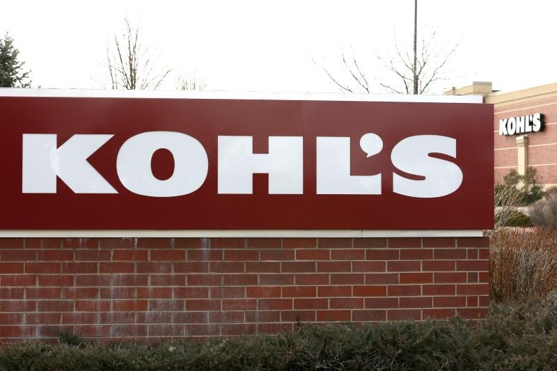 Kohl's to keep seasonal hiring little changed at about 69,000