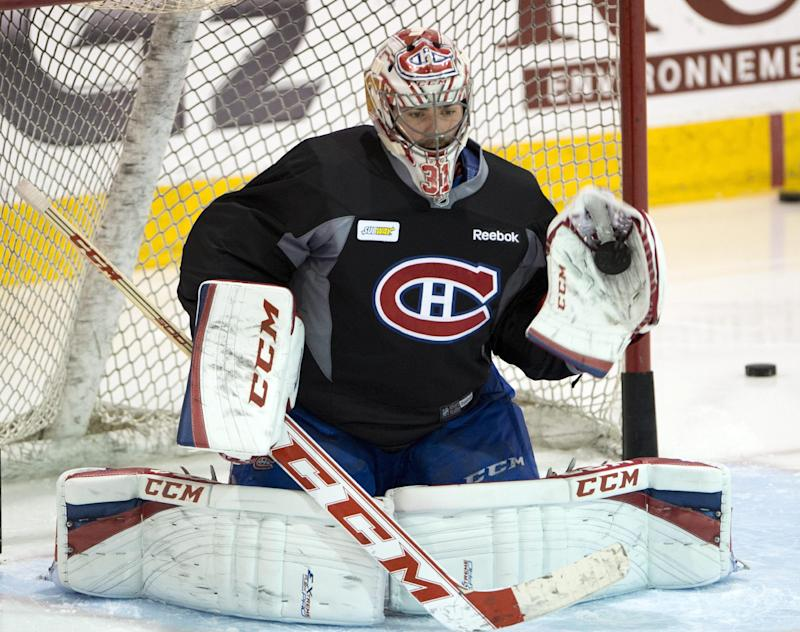 Bruins-Canadiens Preview