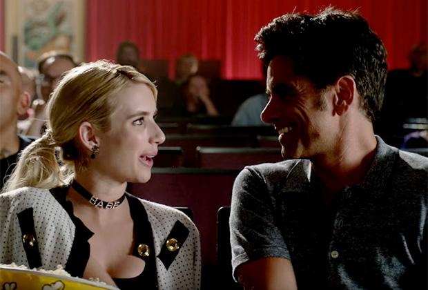 New Video Offers First Look at Scream Queens Season Two