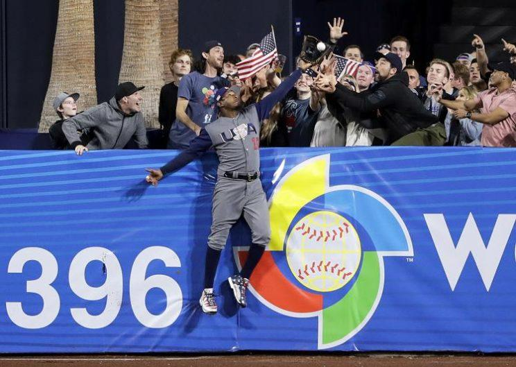 United States defeats DR, will play Japan in WBC semifinals