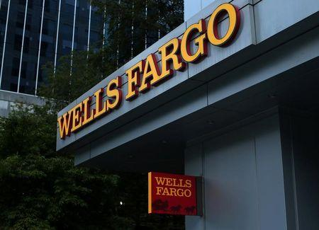 Viewing Major Stock of Friday: Wells Fargo & Company's ( WFC )