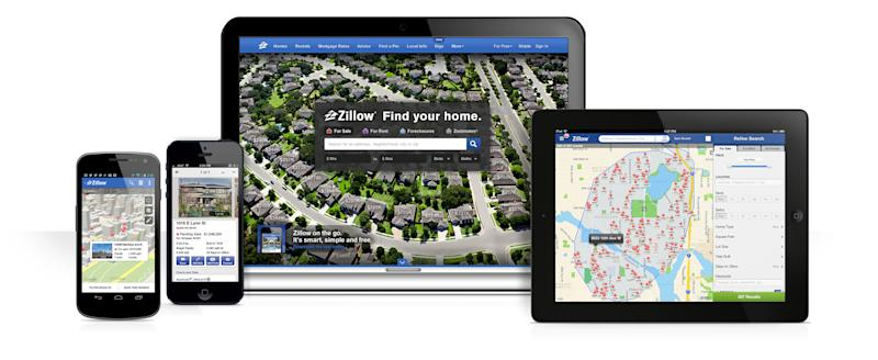 Zillow buying Trulia to build real estate titan