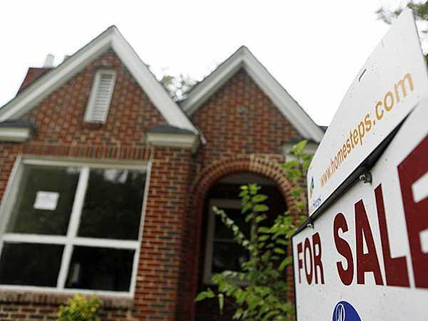US Existing Home Sales Pull Back More Than Expected In February