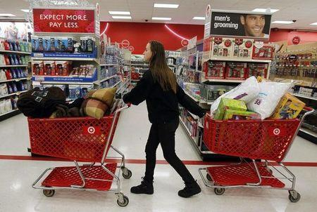 Strong October Retail Sales Gains Seen As Retail Stocks Soar