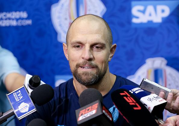 Islanders ink veteran D Seidenberg to one-year deal