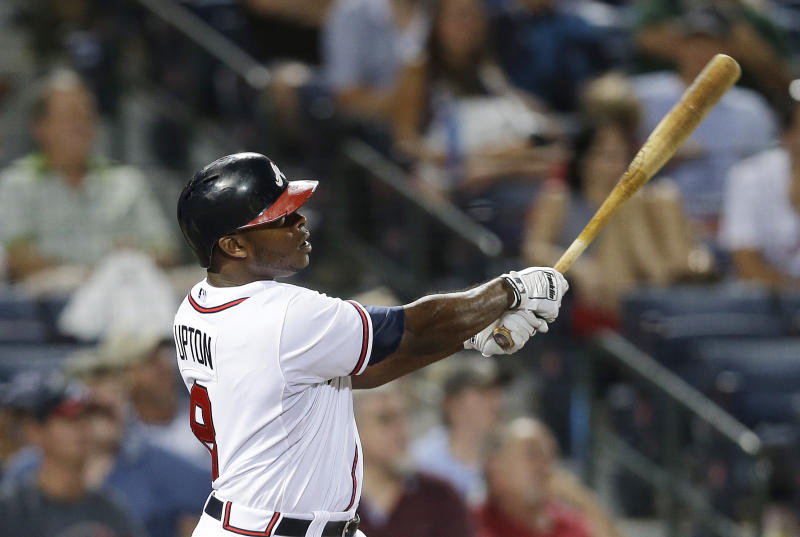 Braves beat Rockies 11-2 for 7th straight win