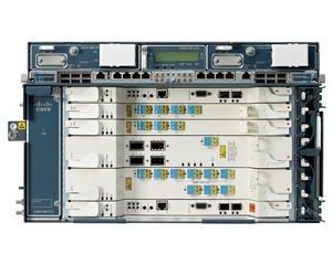 Shentel Launches 100G Network Powered by Cisco's Next-Generation Coherent DWDM Solution