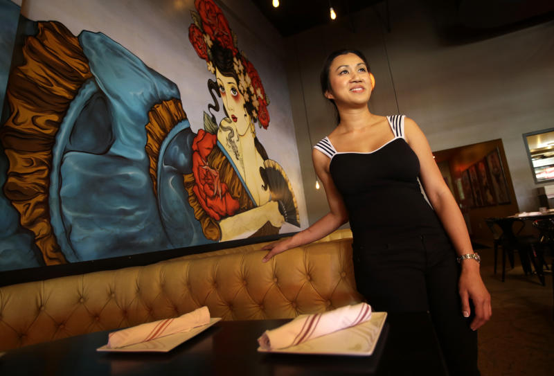 Go For the Food: Dallas incubates new dining spots