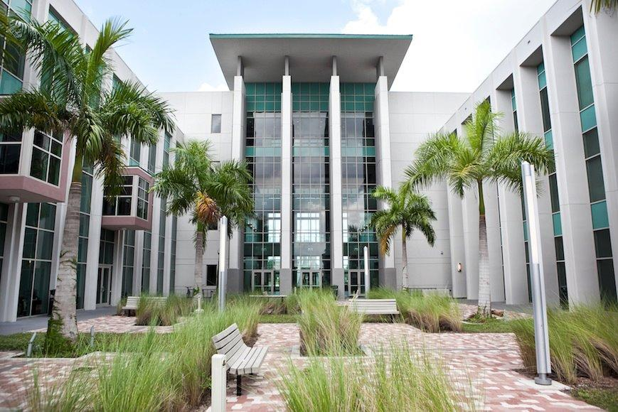 The Lutgert College of Business at FGCU