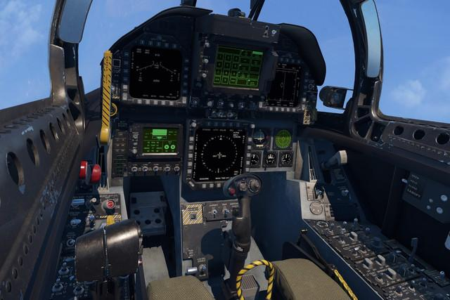 navy simulator oculus rift htc vive nvidia quadro graphics beyond visual range