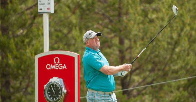 Sullivan and Sheftic tied after 54 holes at PNC
