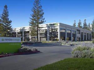 Bixby Land Company Sells Silicon Valley Office Campus