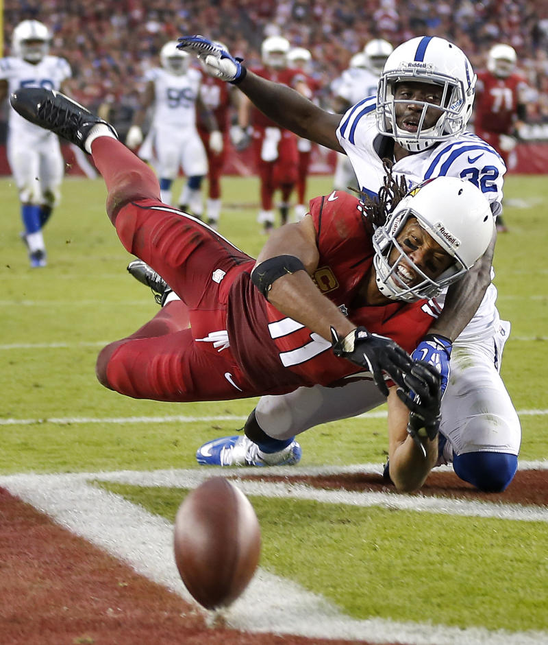 Colts looking for solutions to inconsistency